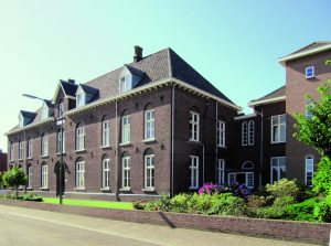 Bibelschule Cornerstone, NL