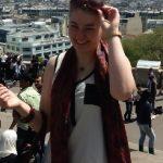 Deborah in Frankreich