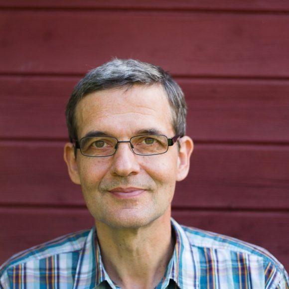 Johannes Böker