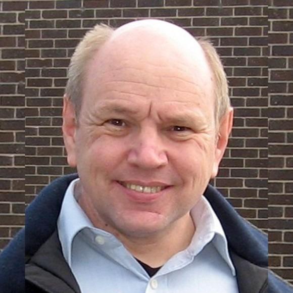 Andrew McLaren
